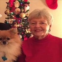 Joyce Kathryn Thompson