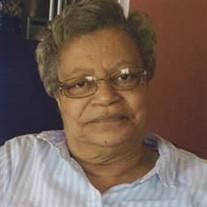 Patricia A. Herndon