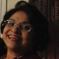 Maria Hortencia Rodriguez
