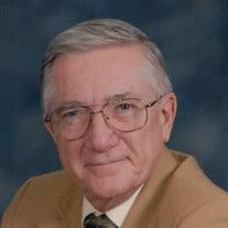 Ronald Hyman