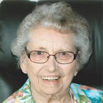 Myrtle E. Dahlin