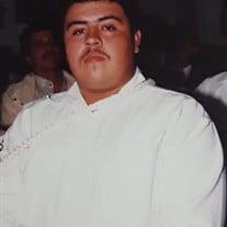 Alejandro Granados Sanchez