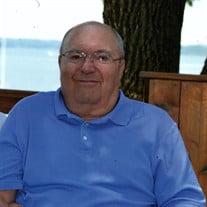 Dr. Robert Peter Terry