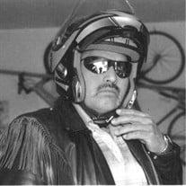 Jose Marcelino Perez-Olguin