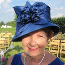 Janet Wayne Kimple