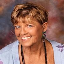 Pamela Jane Morrison