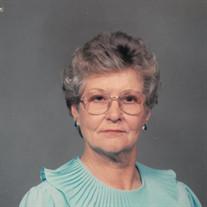 Maxine V. Arnott