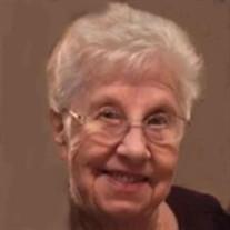 Joan Adelaide Grinsteinner