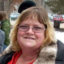 Carol Ann Spring