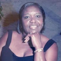 Claudette P. Smallhorne