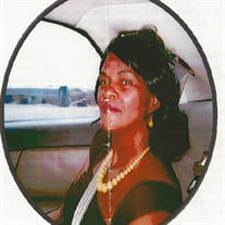 Mrs. Anise Jones Cole