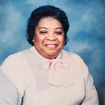 Ms. Johnnie Wilson