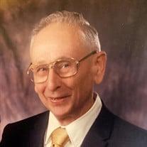 Frank J. Heller