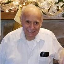 Joseph A. Mangano