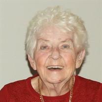 Mrs. Pearl Elizabeth Domenjoz