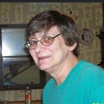 Mrs. Gloria Jean Weathers