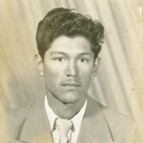 Margarito Serenil Molina