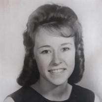 Mary Ann Gladden