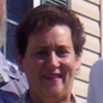 Elaine Rita White