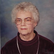 Elizabeth Ann Doland