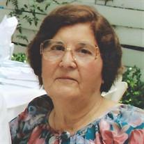Clara Kaldaniadeh