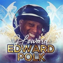 Howard Edward Polk