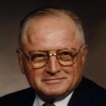 "Henry C. ""Bud"" Livelsberger"