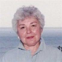 Marjorie K. Harrison