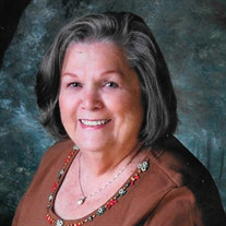 Barbara Moore Johnson