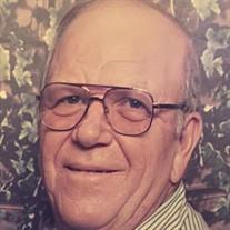 Roy Dean Caldwell