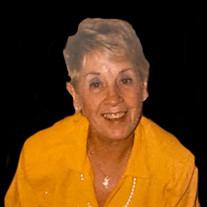 Ms. Ethel Rose Mazurkiewich