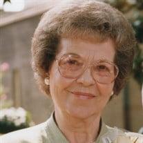 Evelyn Akins Sellers