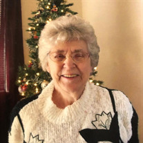 "Margaret ""Peggy"" Payne Lawson"