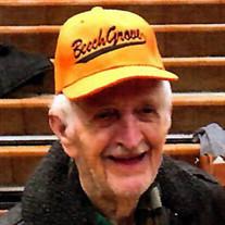 Larry L. Copenhaver