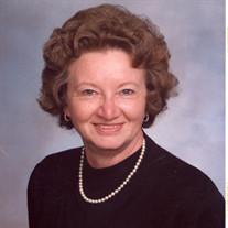 Dorothy G. Walker