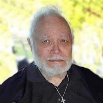 Donald Mervin Berkseth
