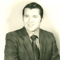 Earl Lee Skaggs