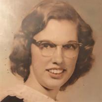Ruth Ellen Applegate