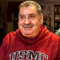 Juan Alvarado Perez