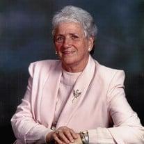 E. Lorraine Blakley