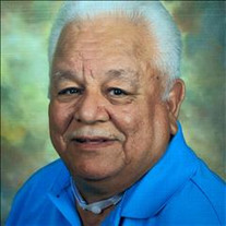 Pete R. Quiroz