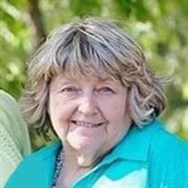Mrs. Betty Jane Medlin
