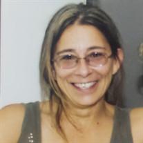 Deborah Lorraine White