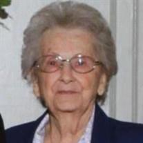 Wilma Markley