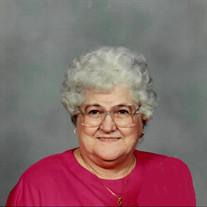 Mrs Sadie Lucile Buck