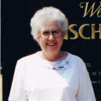 Edna Allen Bridges