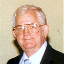 John Wiley Finney, Jr.