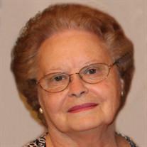 Agnes Marie Muhlbach