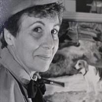 Dorothy Carole Keeton