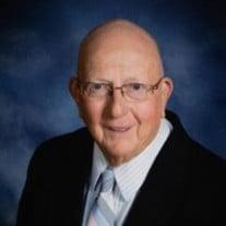 Warren T. Bambury Sr.